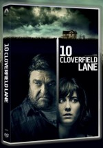 Jaquette 10 Cloverfield Lane