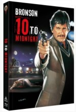 Jaquette 10 To Midnight (Blu-ray+DVD) - Cover B