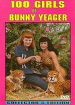 Jaquette 100 GIRLS BY BUNNY YEAGER