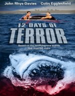 Jaquette 12 Days of Terror