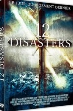 Jaquette 12 Disasters