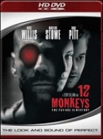 Jaquette 12 Monkeys