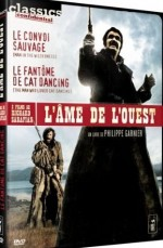 Jaquette 2 films de Richard Sarafian - Coffret - Le convoi sauvage + Le fantôme de Cat Dancing (édition Collector)