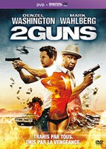Jaquette 2 Guns (DVD + Copie digitale)