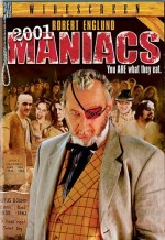Jaquette 2001 Maniacs