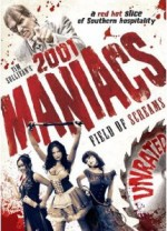 Jaquette 2001 Maniacs: Field of Screams (Unrated)