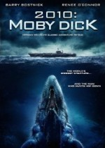 Jaquette 2010: Moby Dick