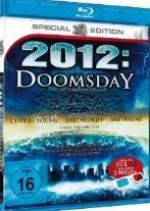 Jaquette 2012: Doomsday (3D-Special Edition)