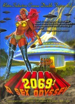 Jaquette 2069: A Sex Odyssey + Run, Virgin, Run Double Feature