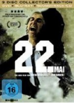 Jaquette 22. Mai (DVD+Blu-Ray+CD) - Collectors Edition