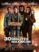 Jaquette 30 minutes maximum