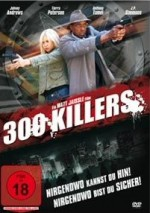 Jaquette 300 Killers