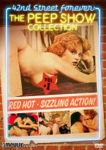 Jaquette 42nd Street Forever- The Peep Show Collection Vol. 1