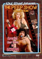 Jaquette 42nd Street Forever: The Peep Show Collection Vol. 15