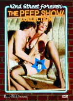 Jaquette  42nd Street Forever - The Peep Show Collection Vol. 9