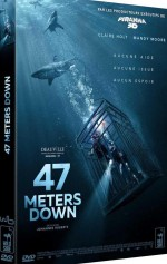 Jaquette 47 Meters Down