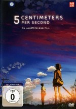 Jaquette 5 Centimeters Per Second