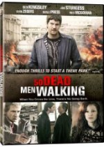 Jaquette 50 Dead Men Walking