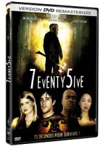 Jaquette 7eventy 5ive
