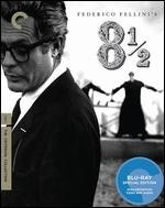 Jaquette 8 1/2 (Criterion Collection)