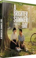 Jaquette A Brighter Summer Day