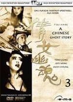 Jaquette A CHINESE GHOST STORY 3