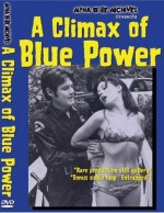 Jaquette A Climax of Blue Power