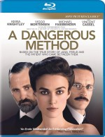 Jaquette A Dangerous Method