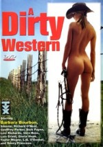 Jaquette A Dirty Western