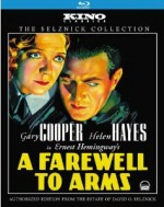 Jaquette A Farewell to Arms: Kino Classics Edition