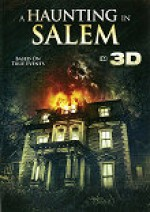 Jaquette A Haunting in Salem in 3D