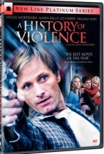 Jaquette A History Of Violence