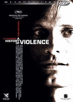 Jaquette A History Of Violence Edition Prestige