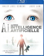 Jaquette A.I. (Intelligence Artificielle)