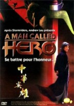 Jaquette A Man Called Hero