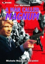 Jaquette A Man Called Magnum