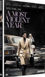 Jaquette A Most Violent Year