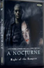 Jaquette A Nocturne: Night of The Vampire