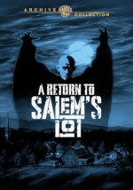 Jaquette A Return To Salem's Lot