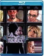 Jaquette A Scanner Darkly