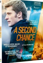 Jaquette A Second Chance