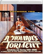 Jaquette A Woman's Torment (DVD + Blu-Ray)