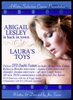 Jaquette Abigail Lesley Is Back In Town / Laura's Toys