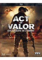 Jaquette Act of Valor