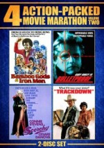 Jaquette Action Packed Movie Marathon