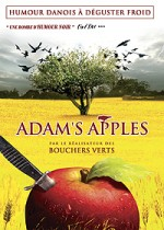 Jaquette Adam's Apples