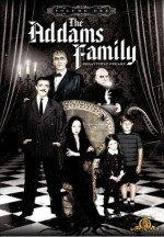 Jaquette Addams Family: Volume 1