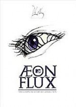 Jaquette Aeon Flux (Complete Animated Collection)