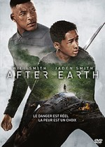 Jaquette After Earth