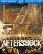 Jaquette Aftershock